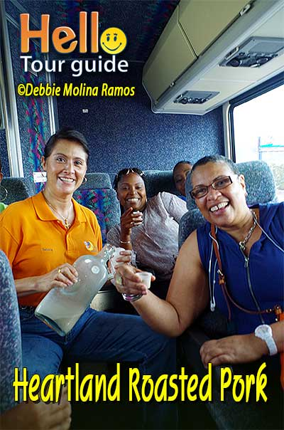 puerto rico roasted pork tour