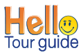 Hello Tour Guide 787-605-9060